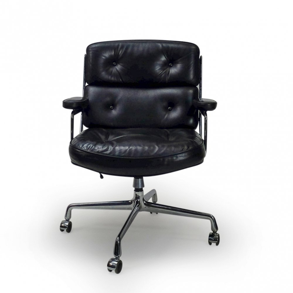 Eames ES104 Time Life Lobby Chair, 1970s