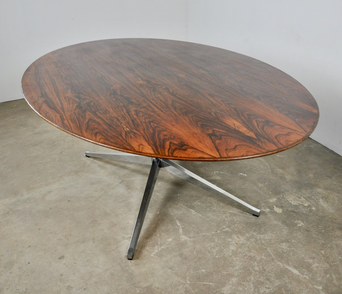 Dining table by Florence Knoll for Knoll, 1960s