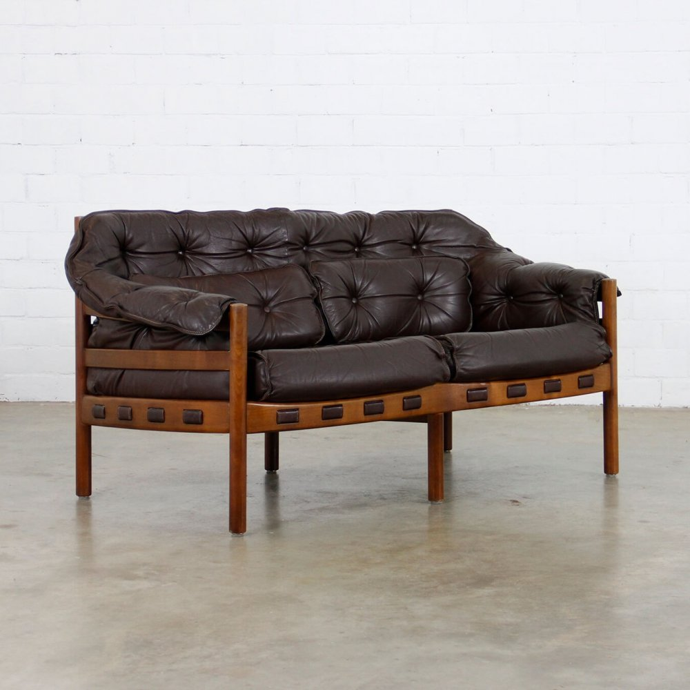 Sofa by Arne Norell for Coja, 1960s