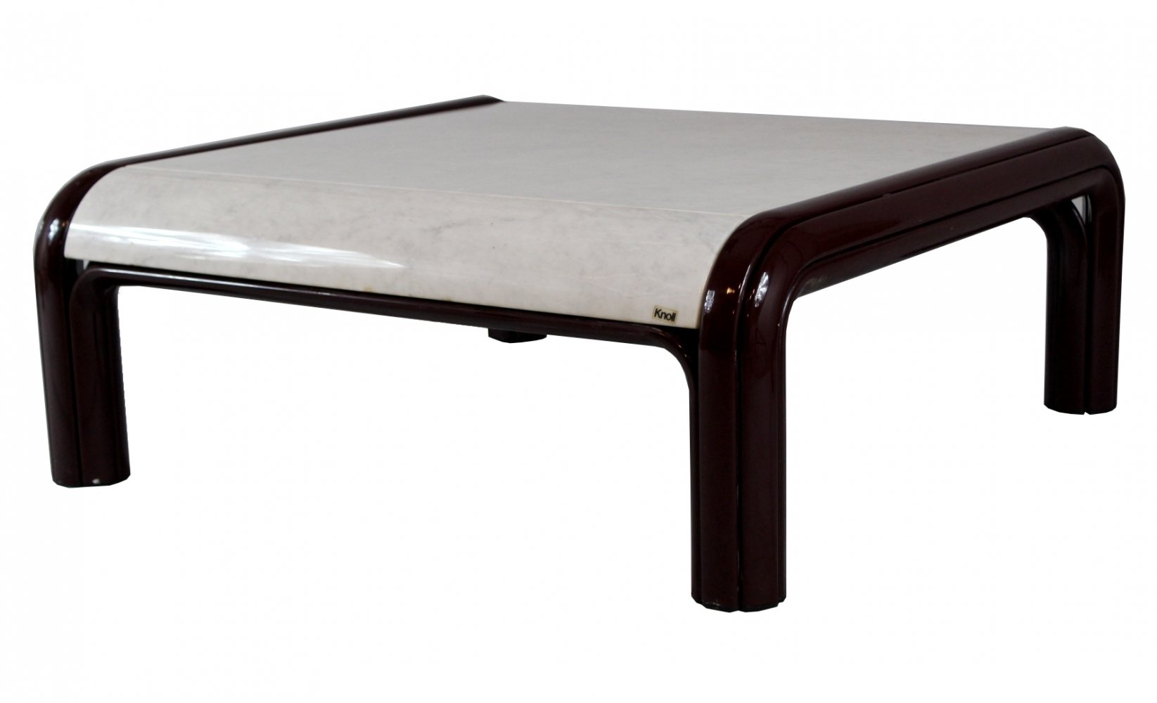 Gae Aulenti Coffee Table for Knoll, 1970s