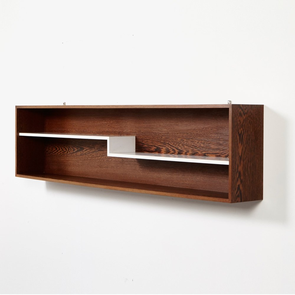 Modernist XL Wall Unit, 1960s