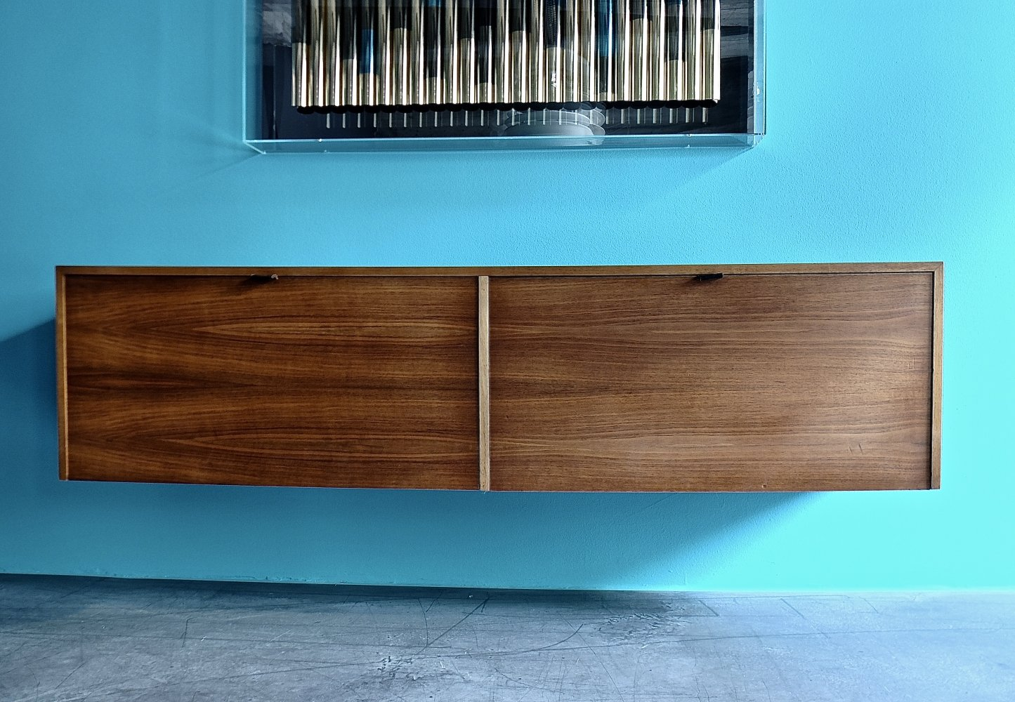 Hanging Cabinet Model 121 by Florence Knoll, 1960s