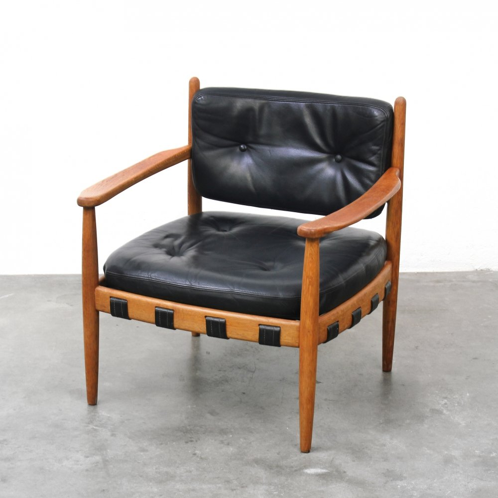 Arm chair by Arne Norell for Coja, 1960s