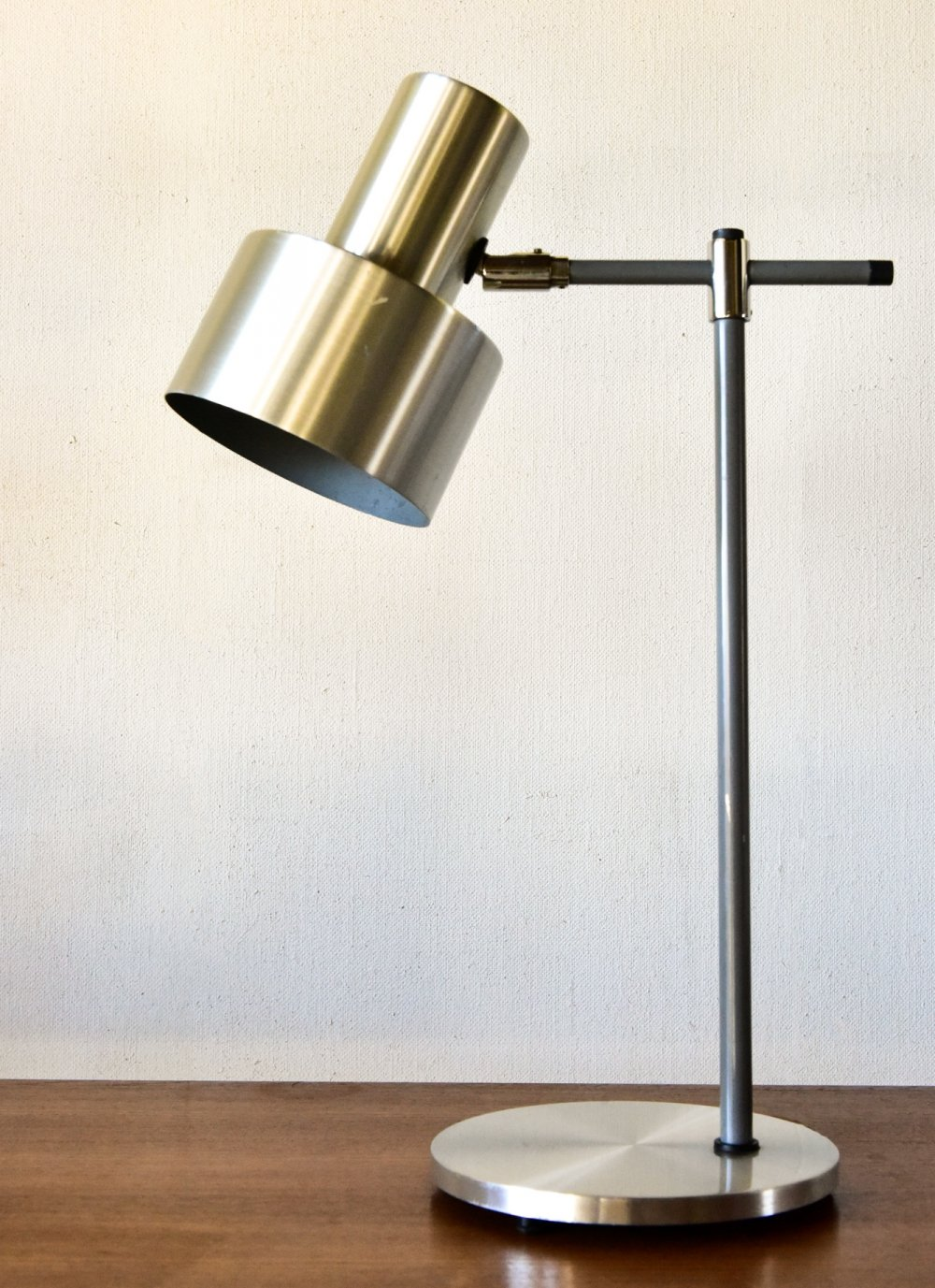 Lento lamp by Jo Hammerborg for Fog & Morup