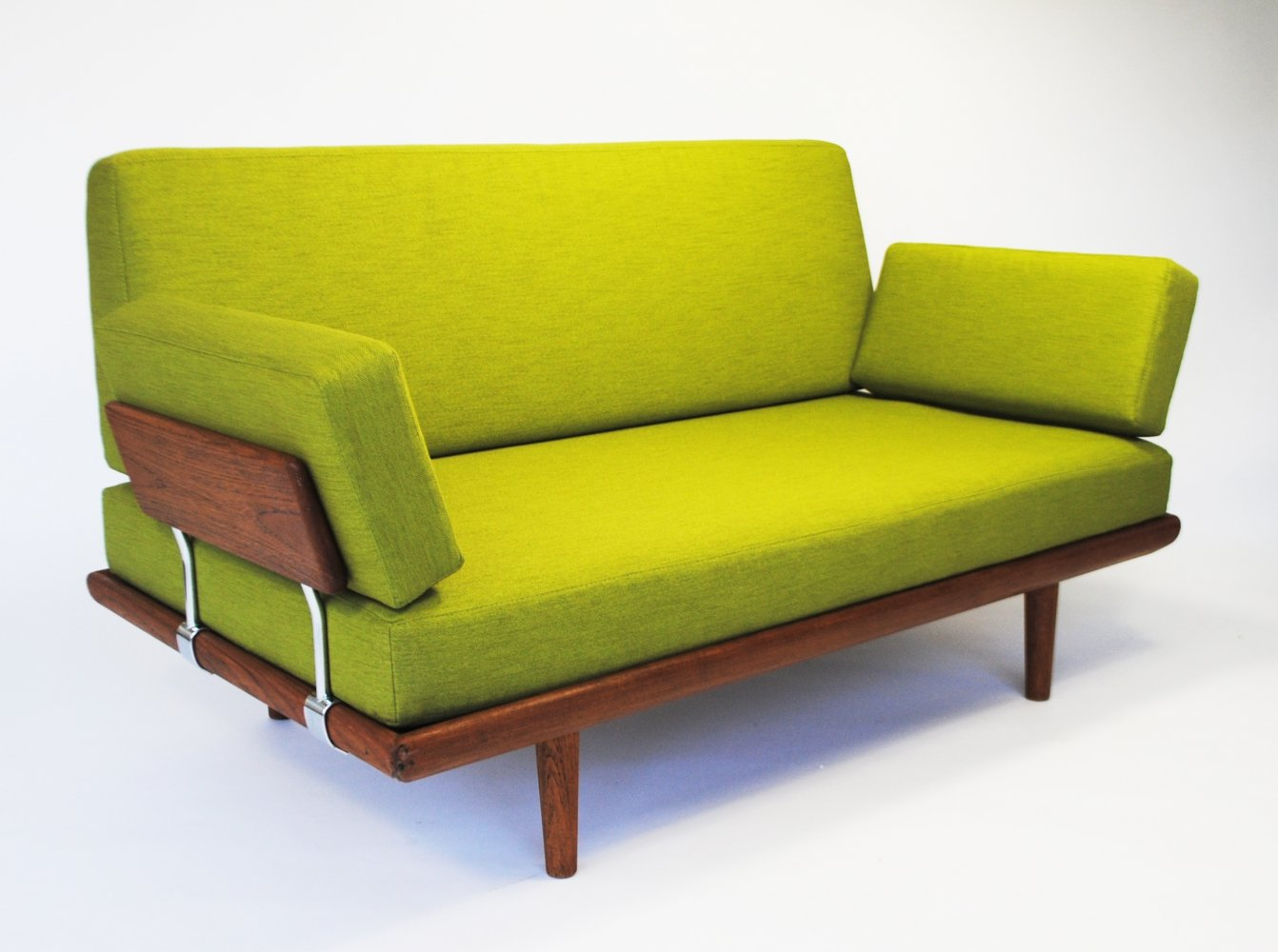 Small Minerva sofa/daybed by Hvidt & Molgaard