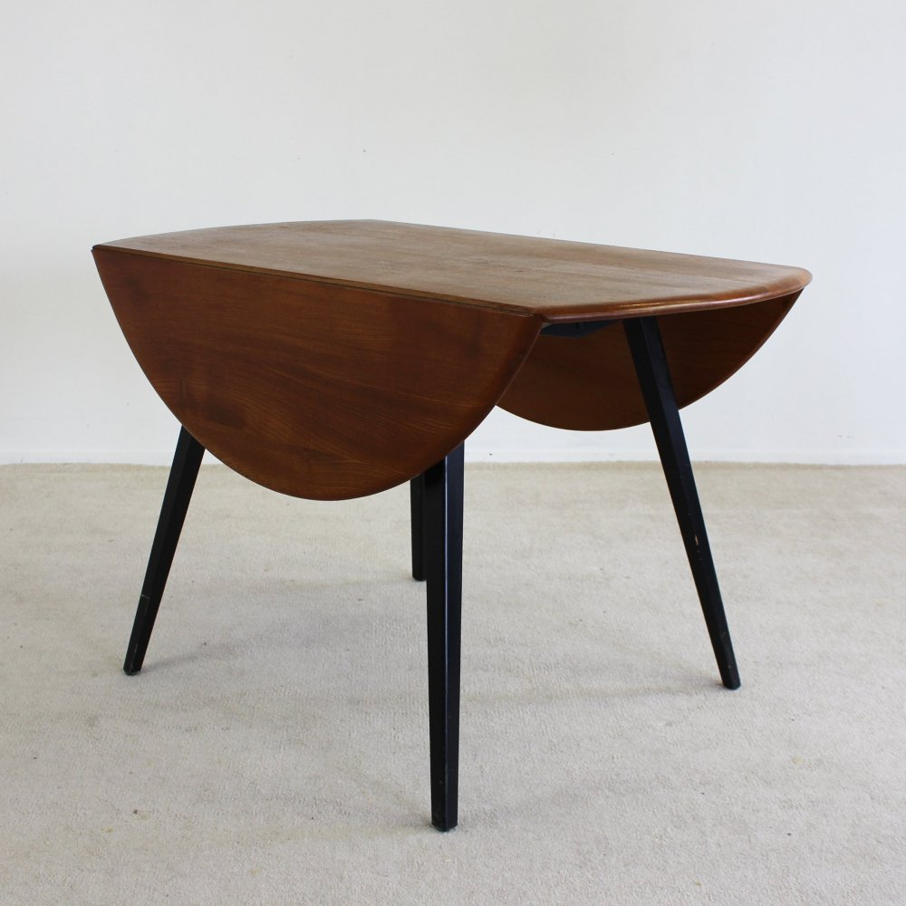 Tables Dining 384 Windsor Table By Lucian Randolph Ercolani For Ercol 1960s