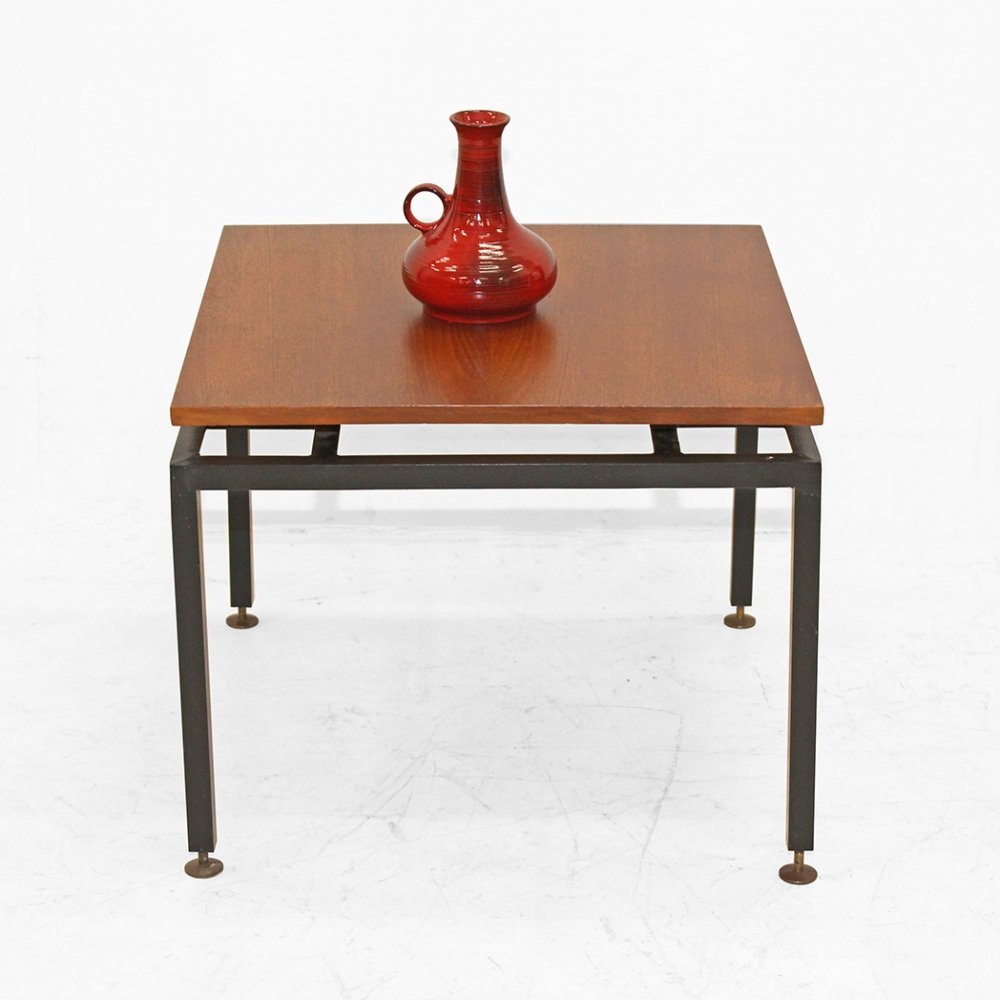 Japanese series Coffee table by Cees Braakman for Pastoe, 1970s