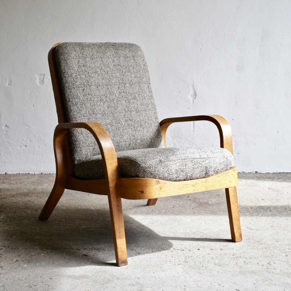 Tecta Lounge Chair by Eric Lyons