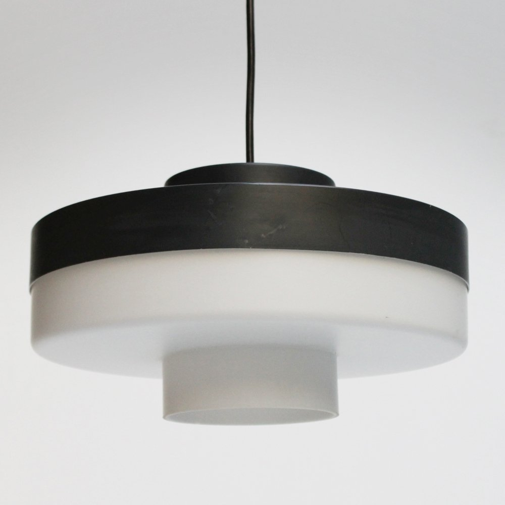 Model B-1045 Pendant light by the French/Finnish designer Li Helo for Raak