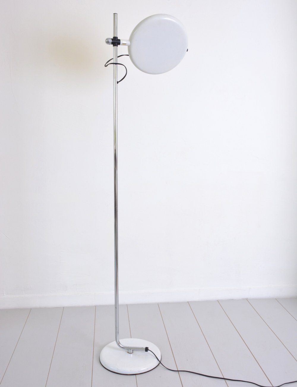 Lamter floor lamp, 1960s