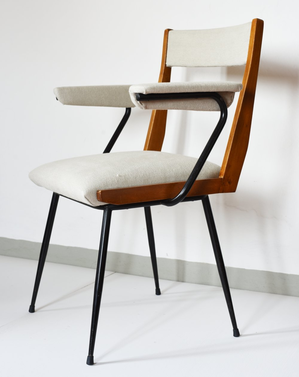 Rare Italian design chair, 1950s