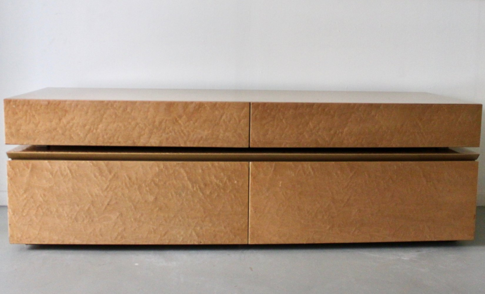 Chest of drawers by Saporiti