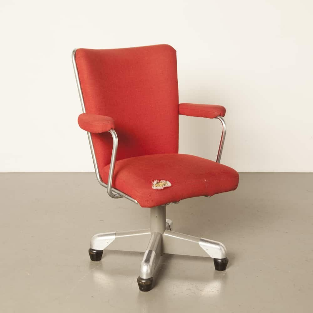 Office Chair By Christoffel Hoffmann