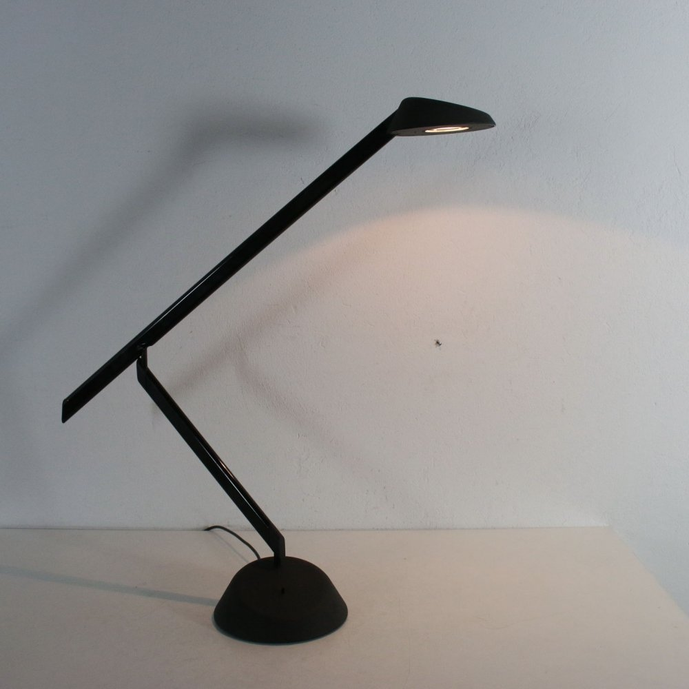 Lester Desk Lamp by Vico Magistretti for Oluce