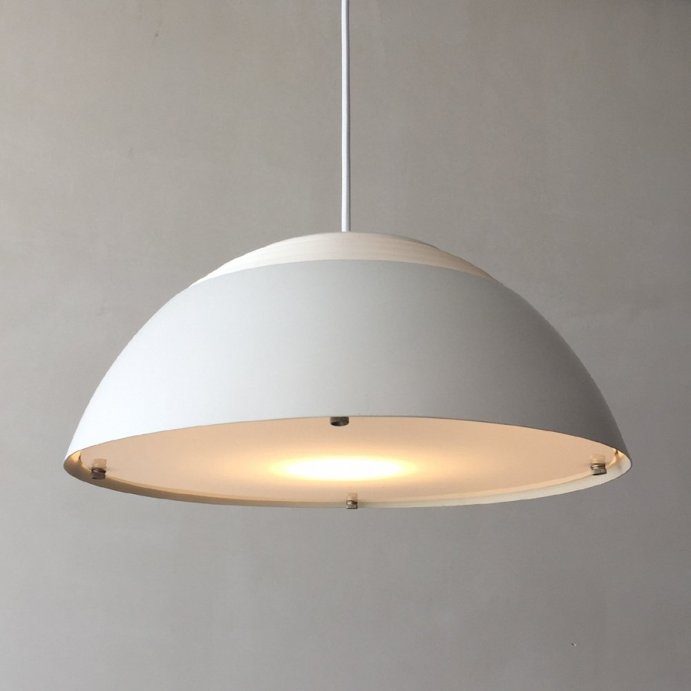 AJ Royal Mini pendant by Arne Jacobsen for Louis Poulsen