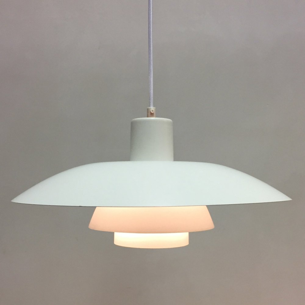 PH4 pendant by Poul Henningsen for Louis Poulsen Denmark