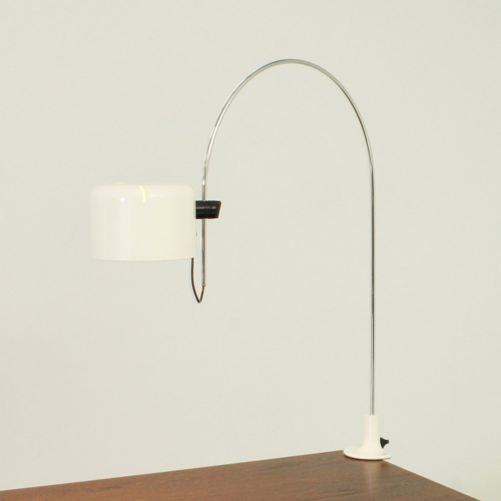 Joe Colombo Coupé Table Lamp