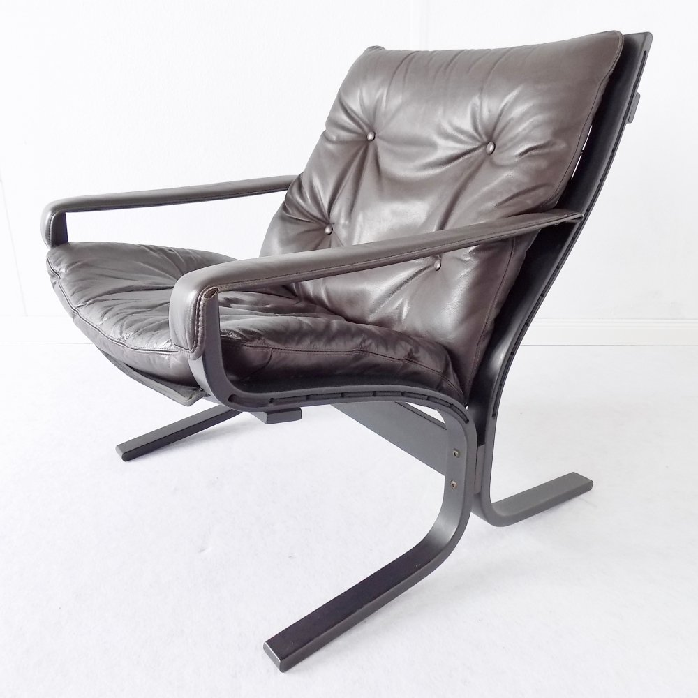 Siesta Chair by Ingmar Relling, 1960s