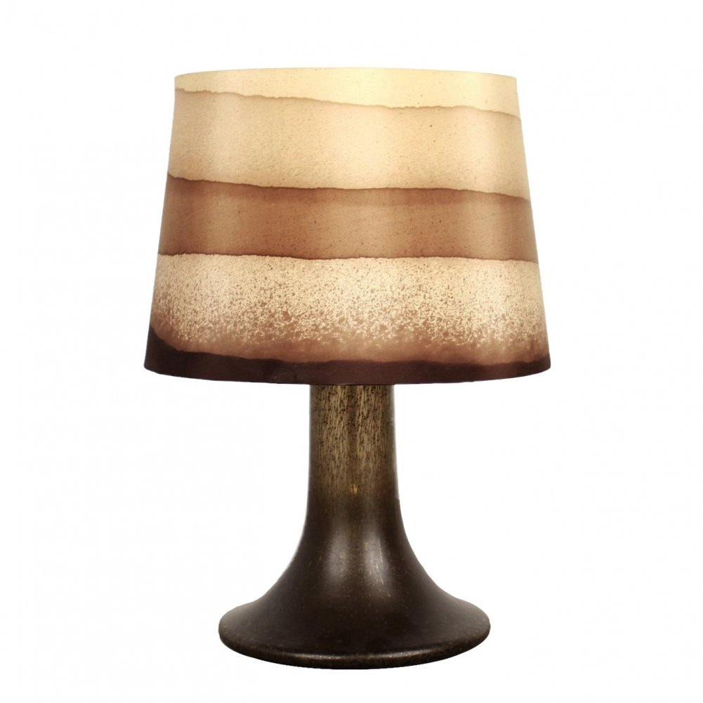 Large Table Lamp for Peill & Putzler, 1980s