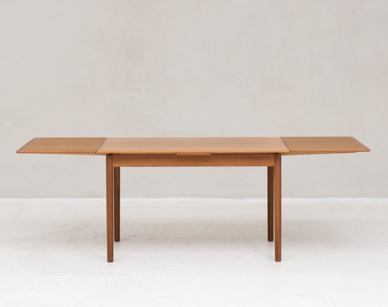 Dining table by HS Mobler, Denmark 1960