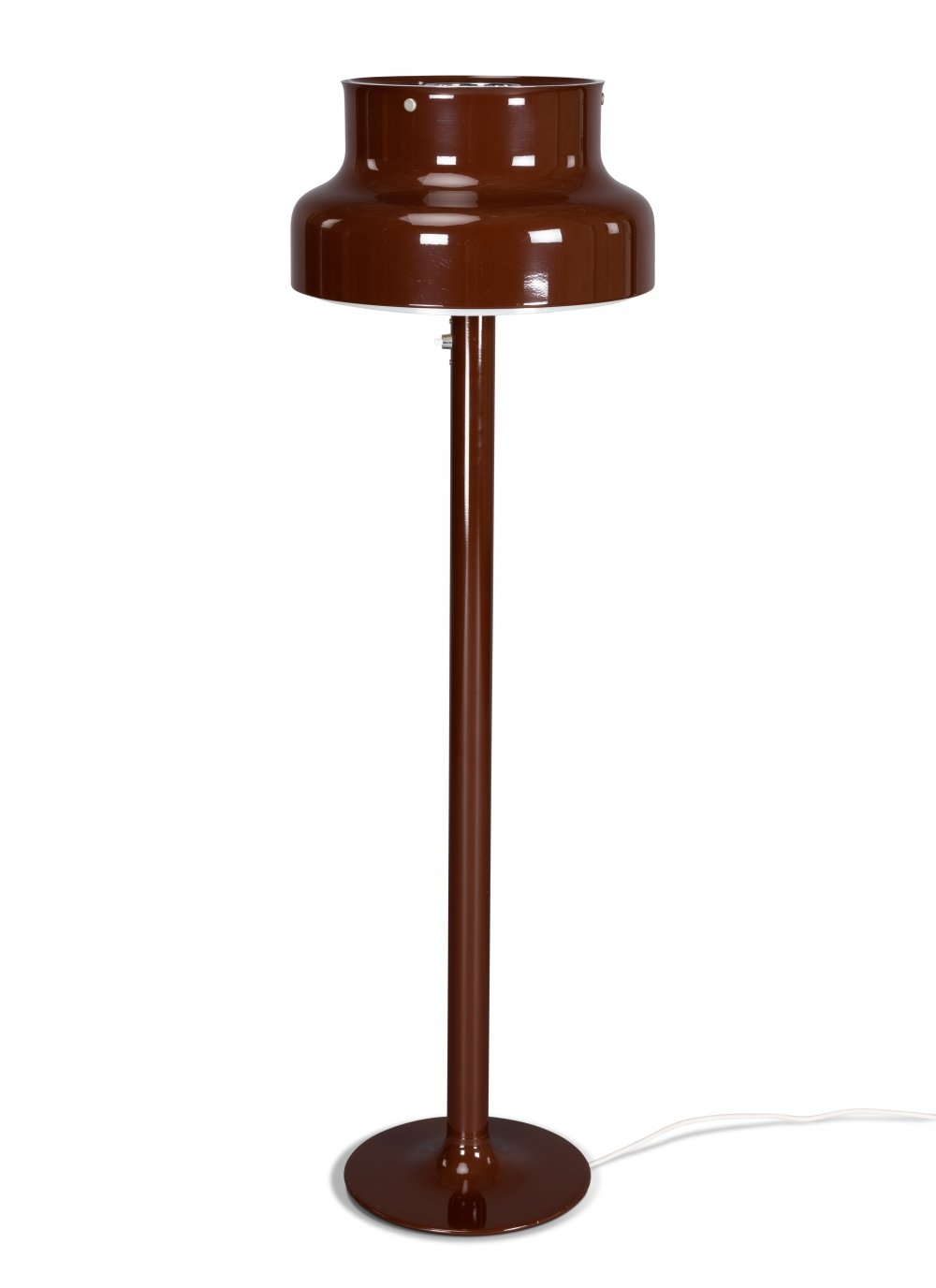 Mid-Century Swedish Bumling Floor Lamp by Anders Pehrson for Ateljé Lyktan, 1960