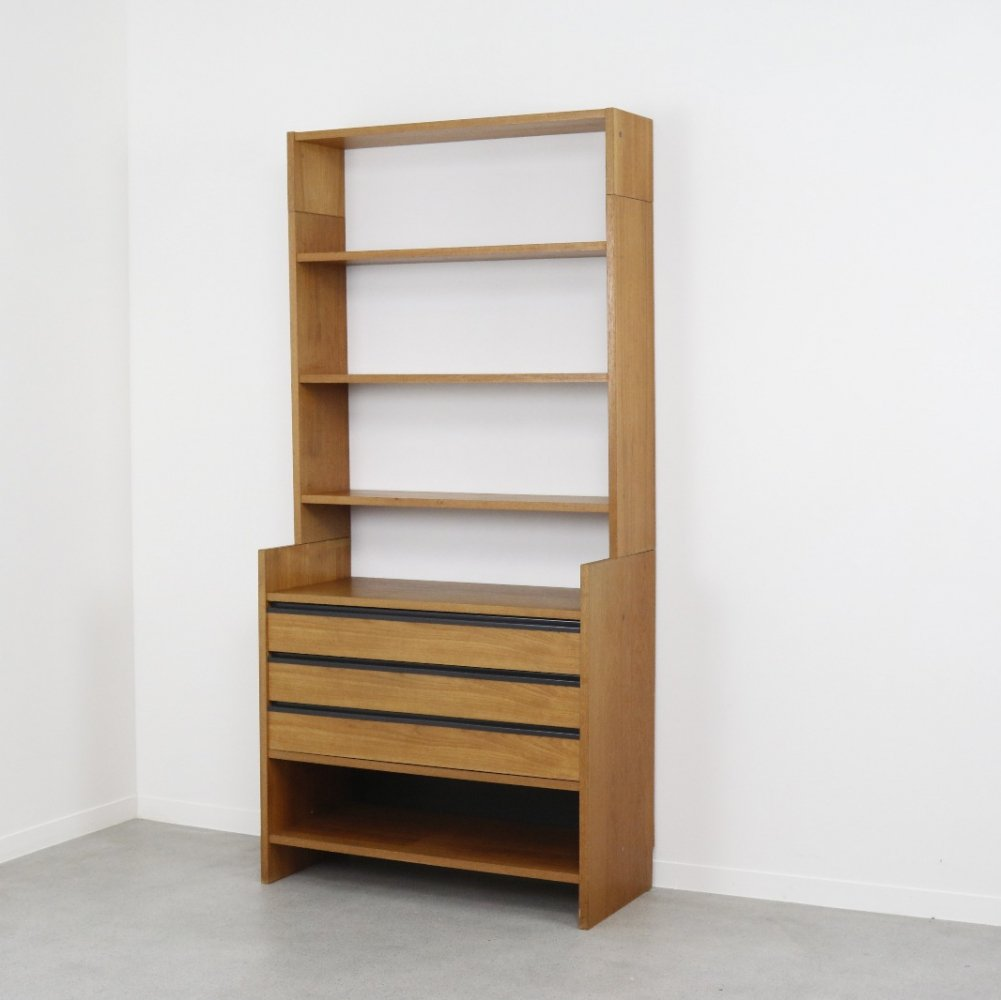 Cabinet by Poul Cadovius for KLM, 1960s