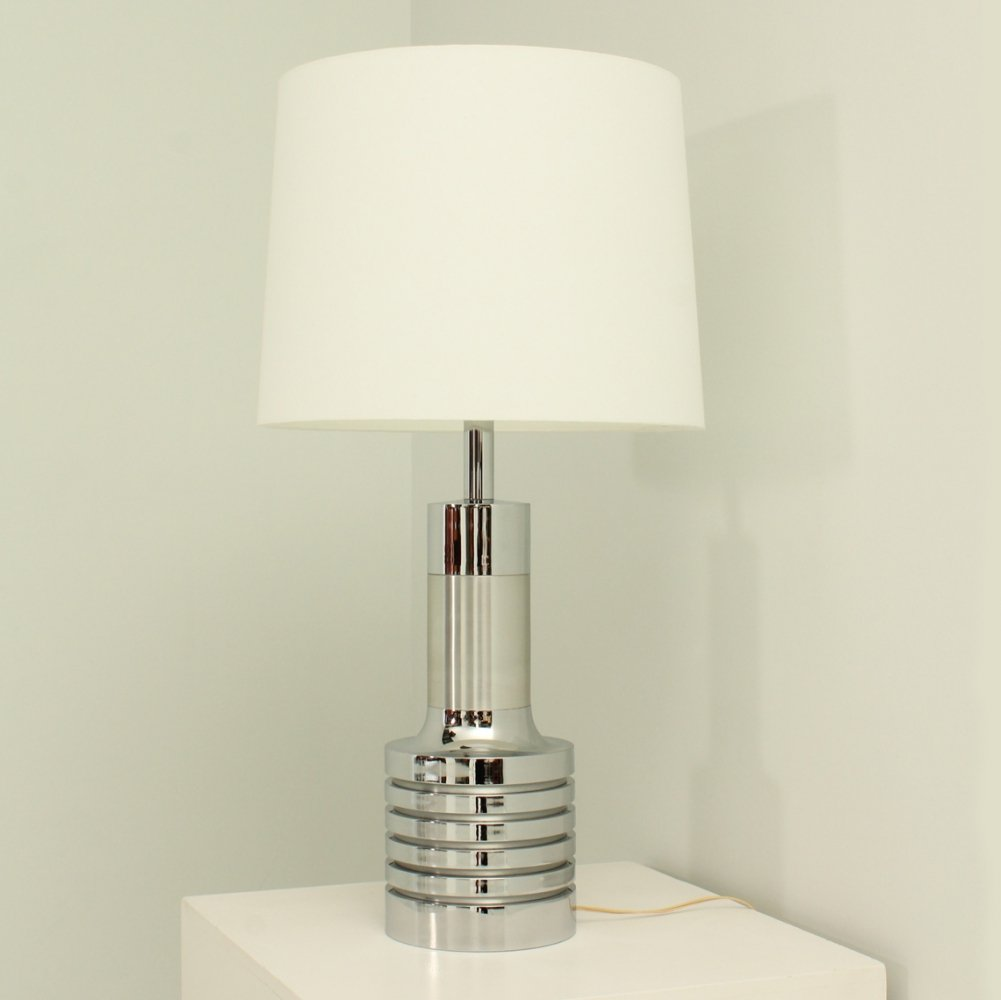Large Table Lamp, 1970