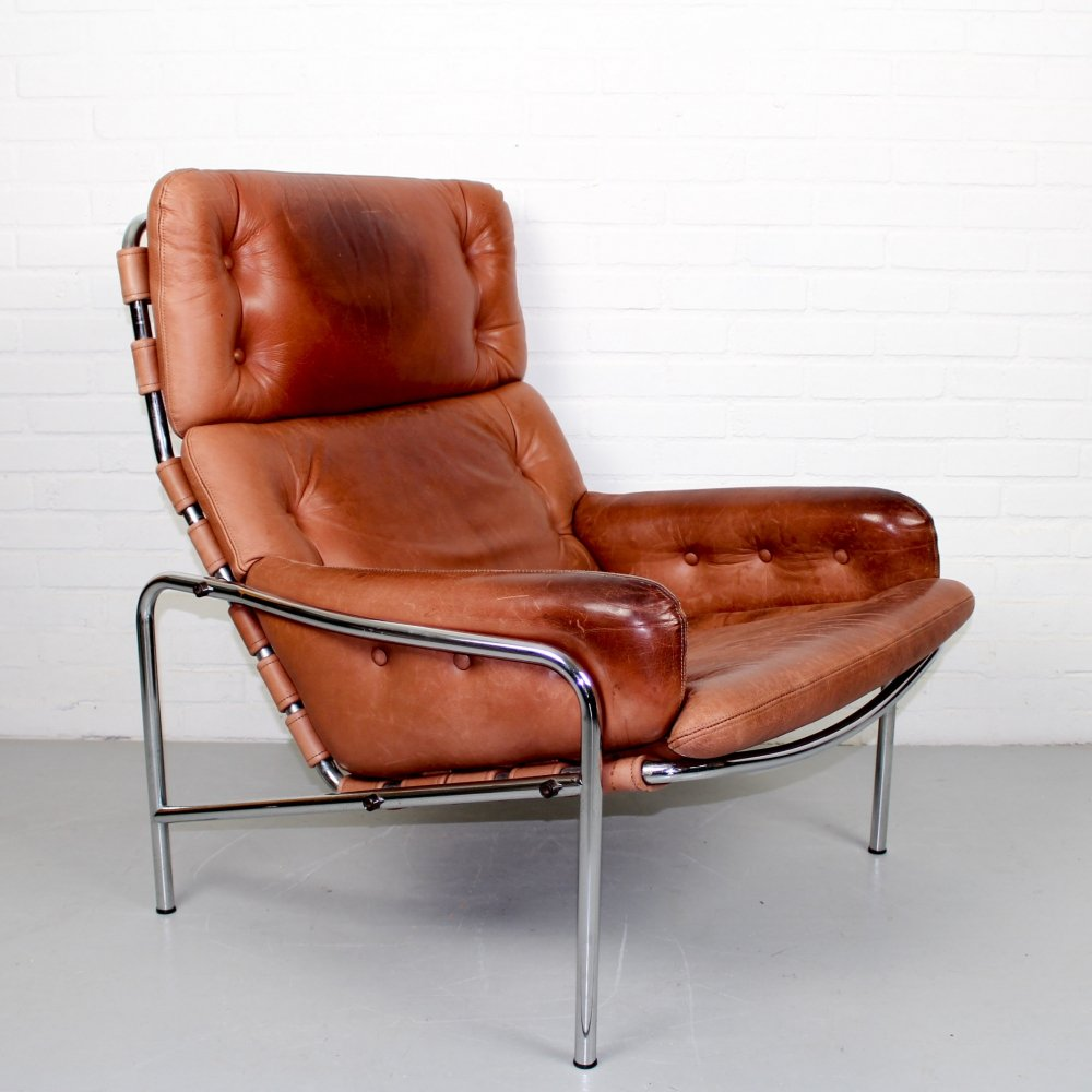 Martin Visser Nagoya Easy Chair, 1969