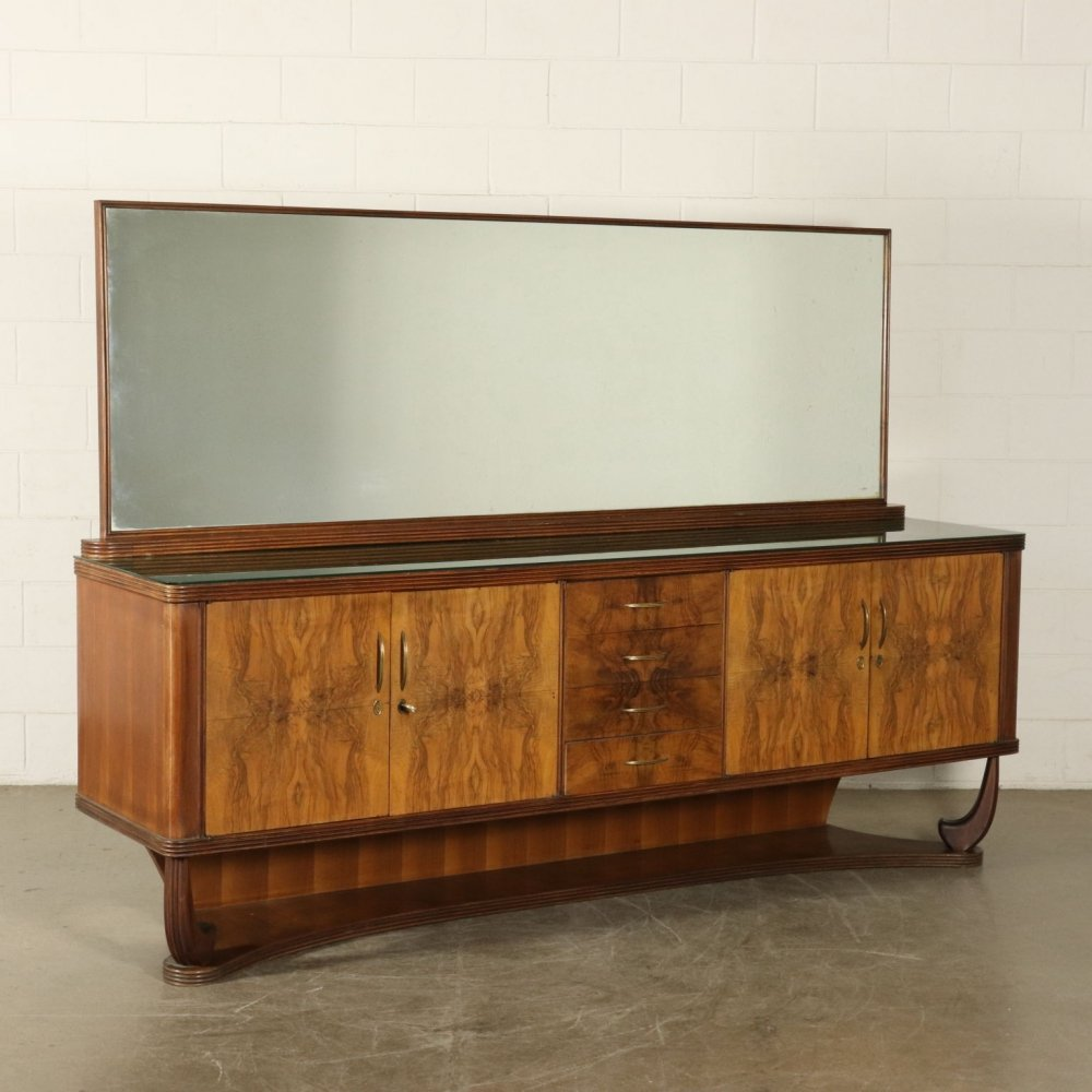 1950s Buffet with Mirror