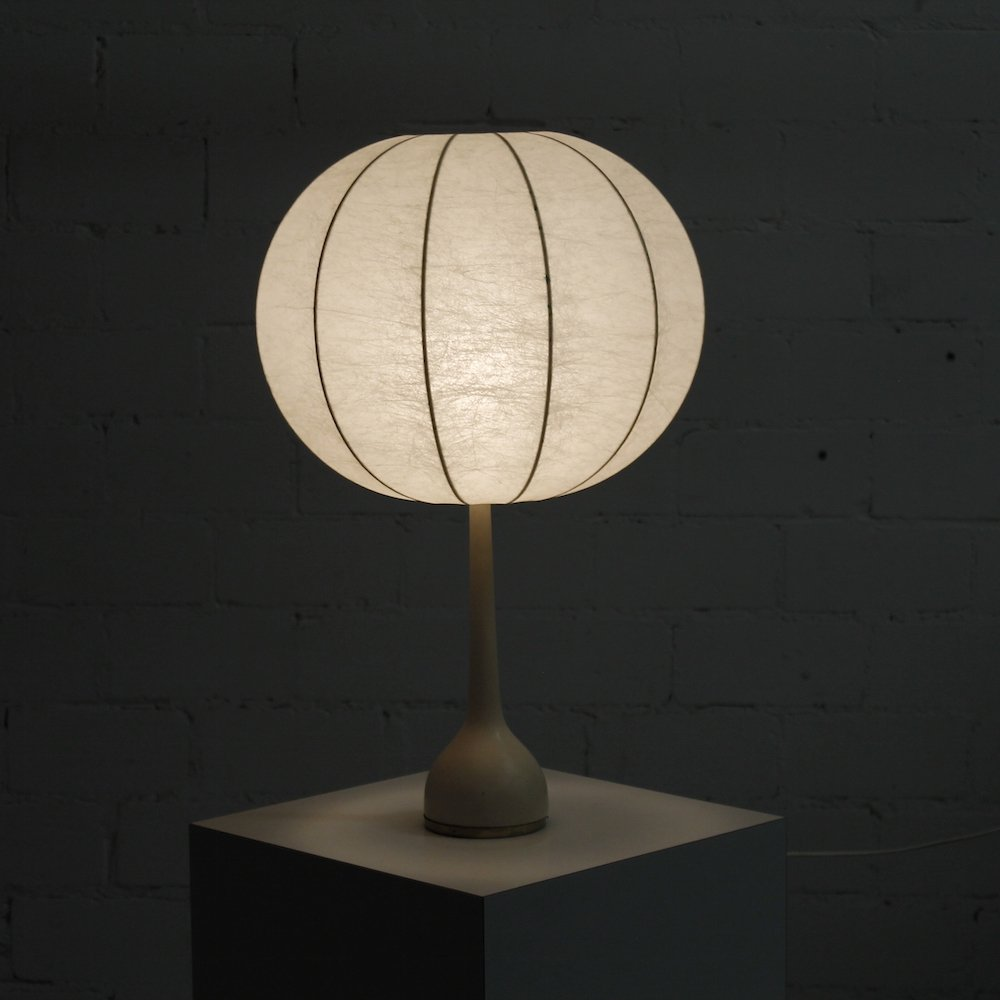 Table Lamp by Hans-Agne Jakobsson for Markaryd, 1950s