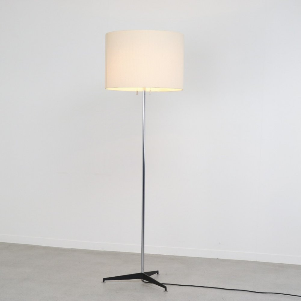 Early Staff floor lamp, 1960s