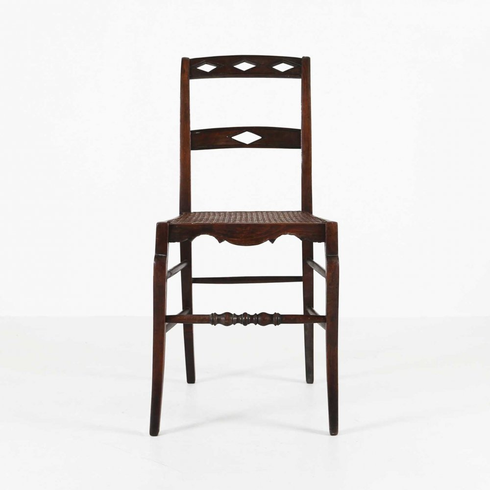 Vintage dining chair, 1920s