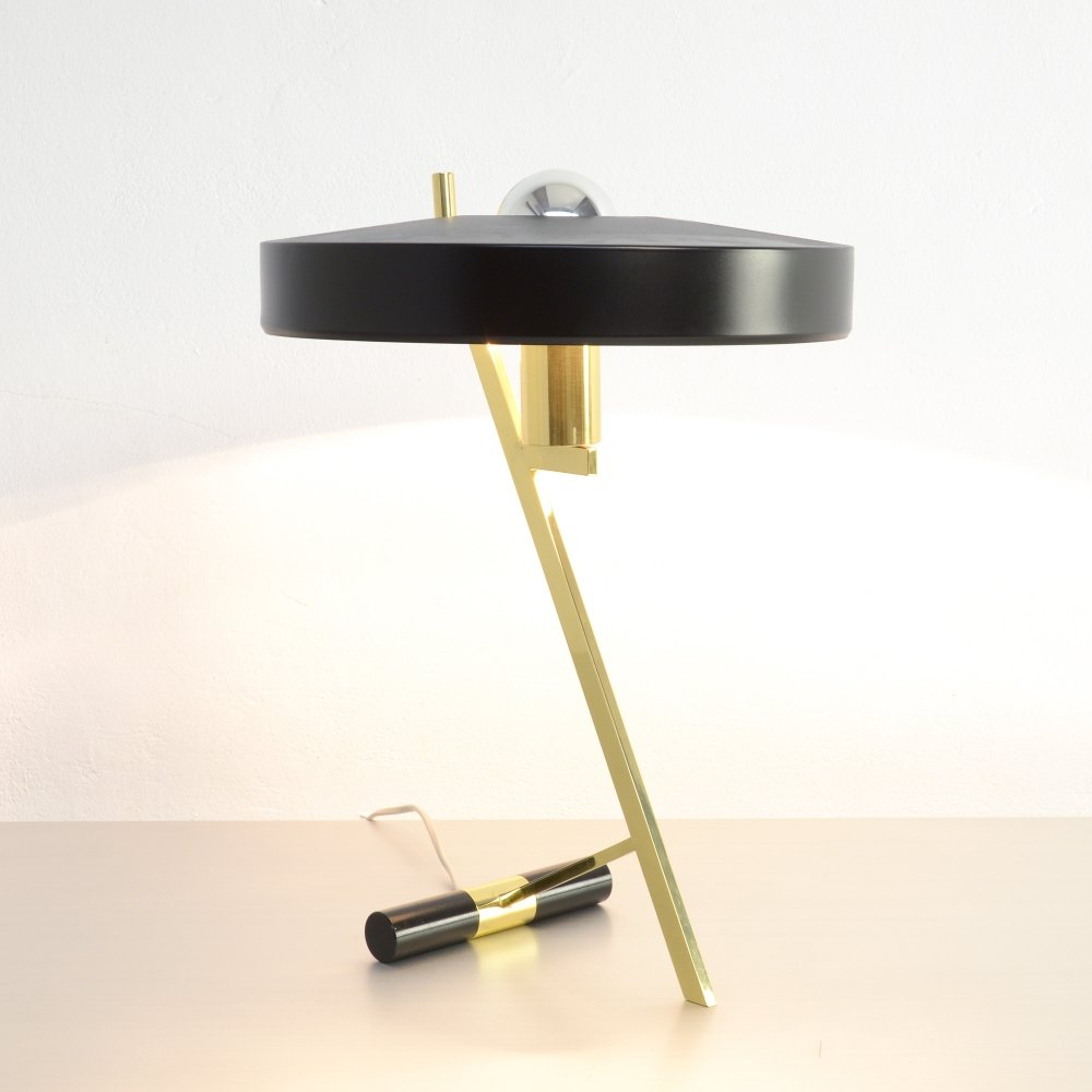 Desk Lamp by Louis Kalff for Philips, 1955