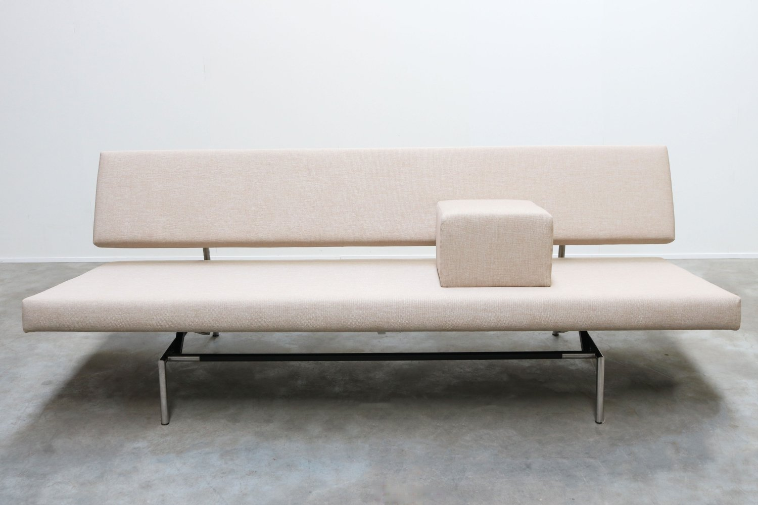 Dutch design sofa / daybed BR02 by Martin Visser for Spectrum, 1960