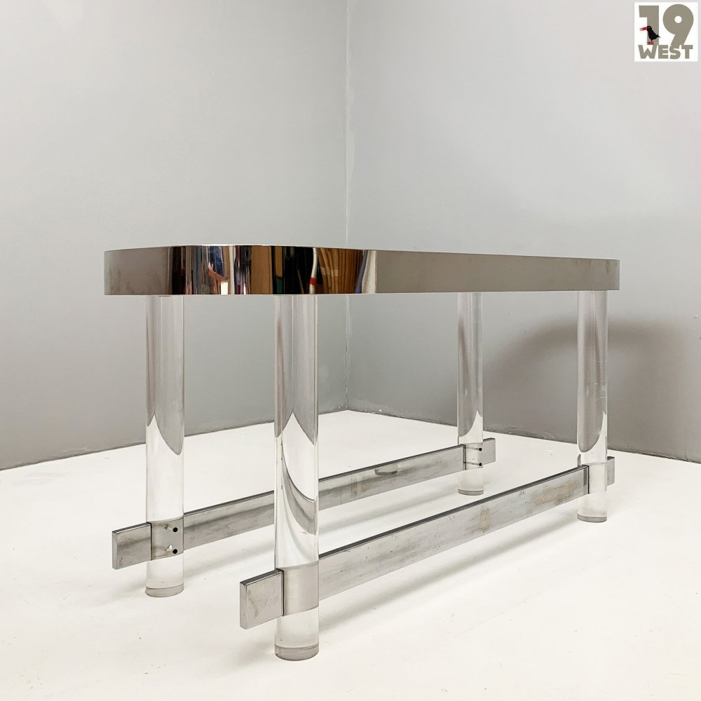 French console table, 1970