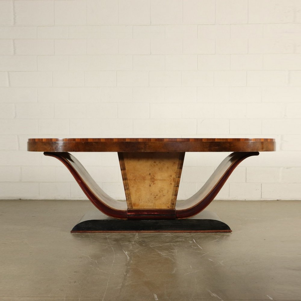 1930s Art Deco Table