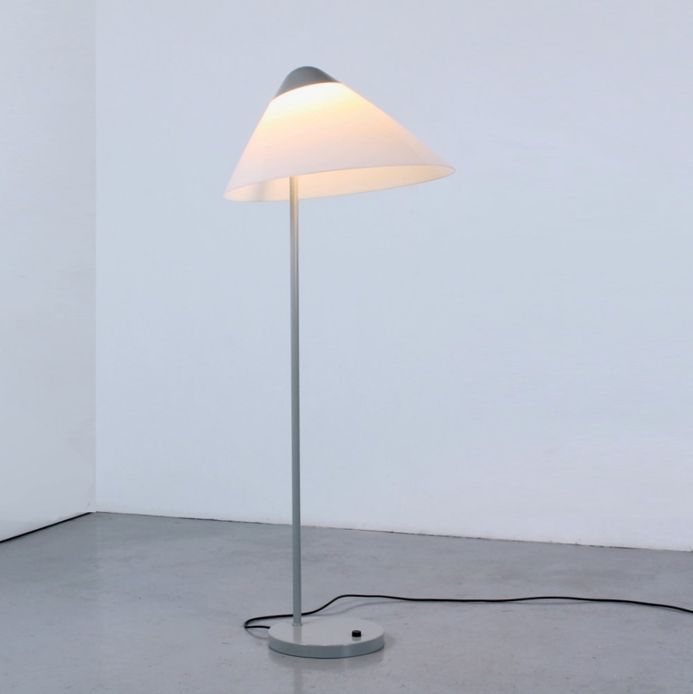 Opala floor lamp by Hans Wegner for Louis Poulsen, 1960s
