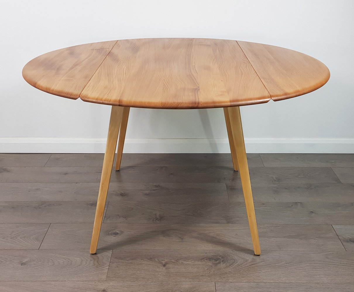 Ercol Drop Leaf Table, 1960s