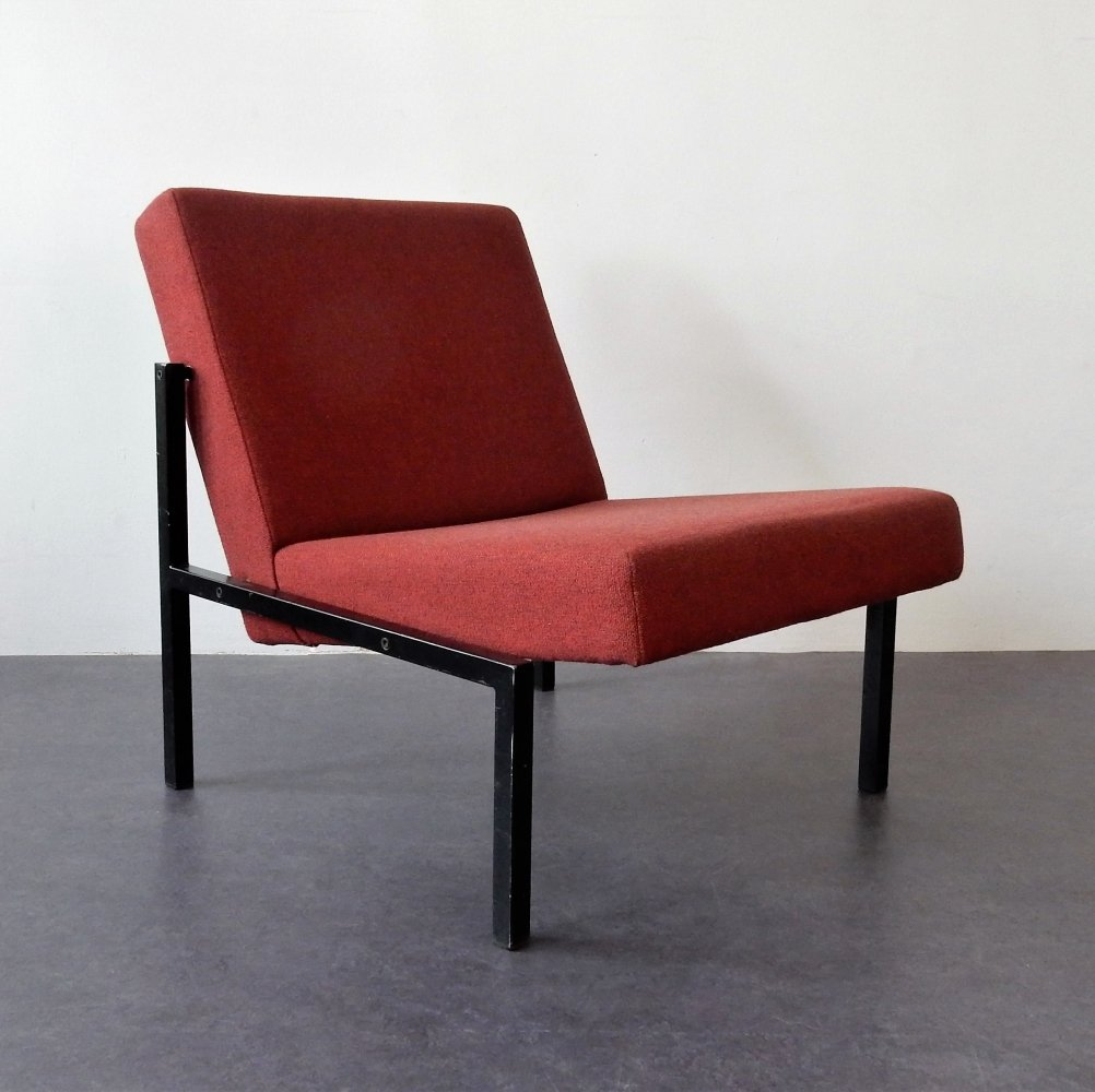 Sz11 lounge chair by Martin Visser for