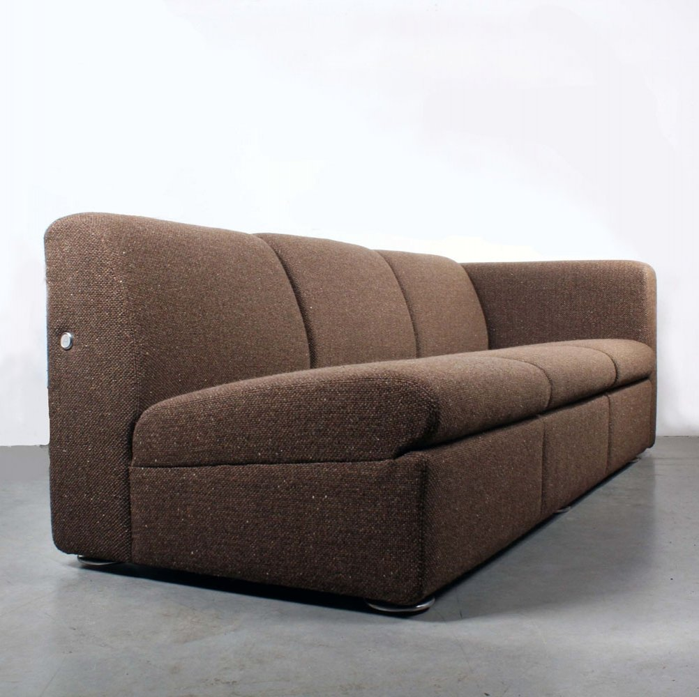 110-120 sofa by Kho Liang Ie for Artifort, 1970s