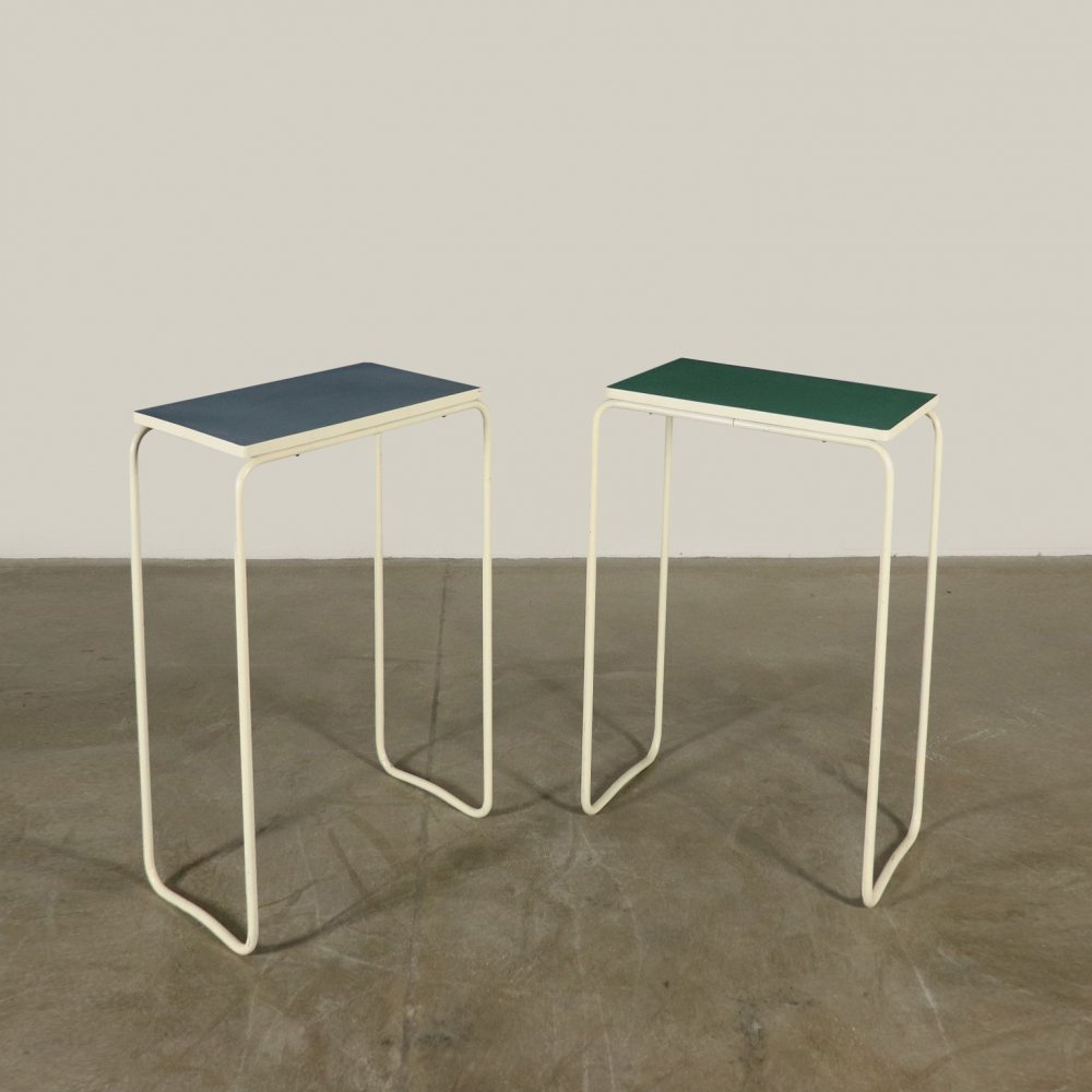 Pair of 1960s Tables