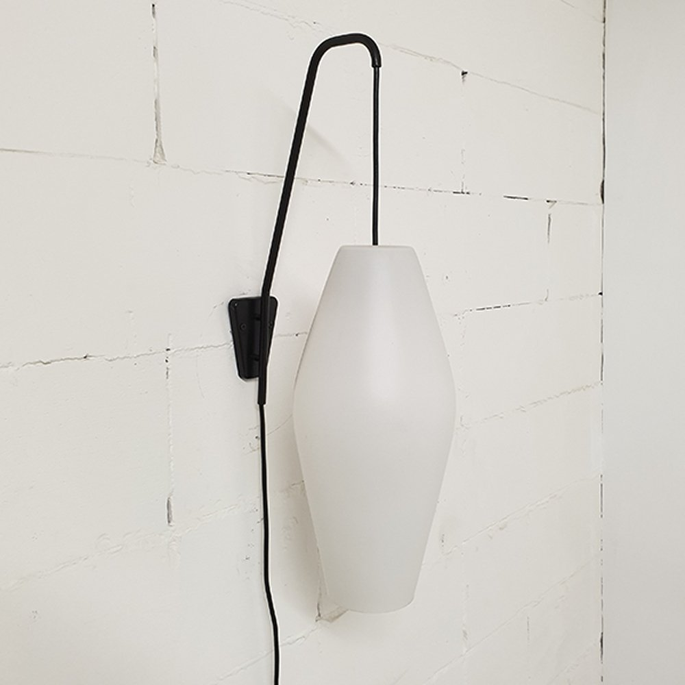 Vintage Philips Wall Lamp, 1960