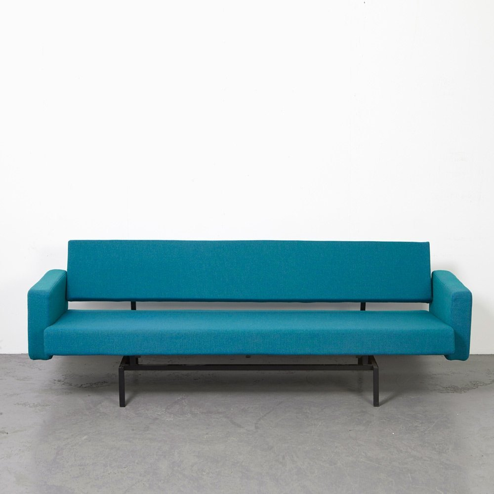 Sleeper Sofa.Martin Visser Br33 Br43 Sleeper Sofa For T Spectrum 1961