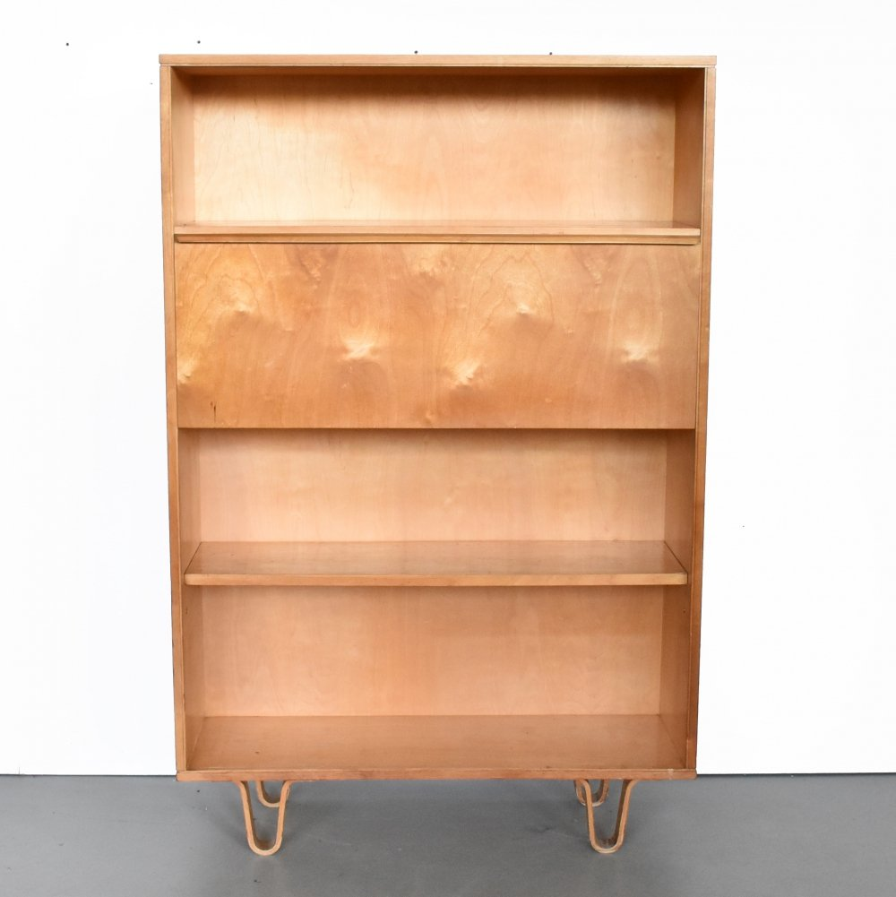 BB02 cabinet by Cees Braakman for Pastoe, 1950s
