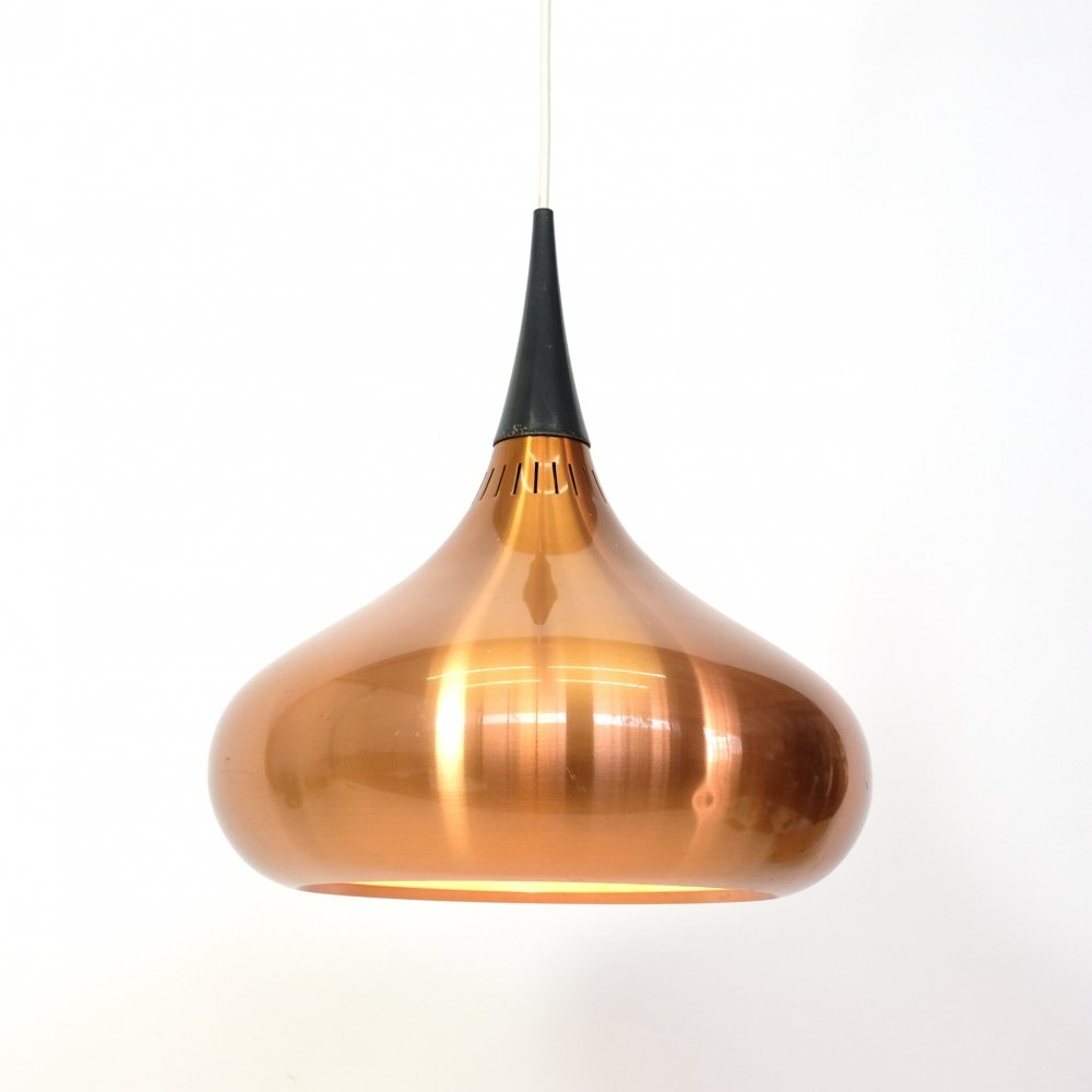 Orient Major pendant by Jo Hammerborg for Fog & Mørup, 1957