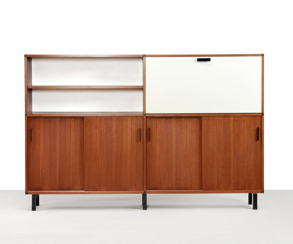 Made to Measure cabinet by Cees Braakman for Pastoe, 1960s