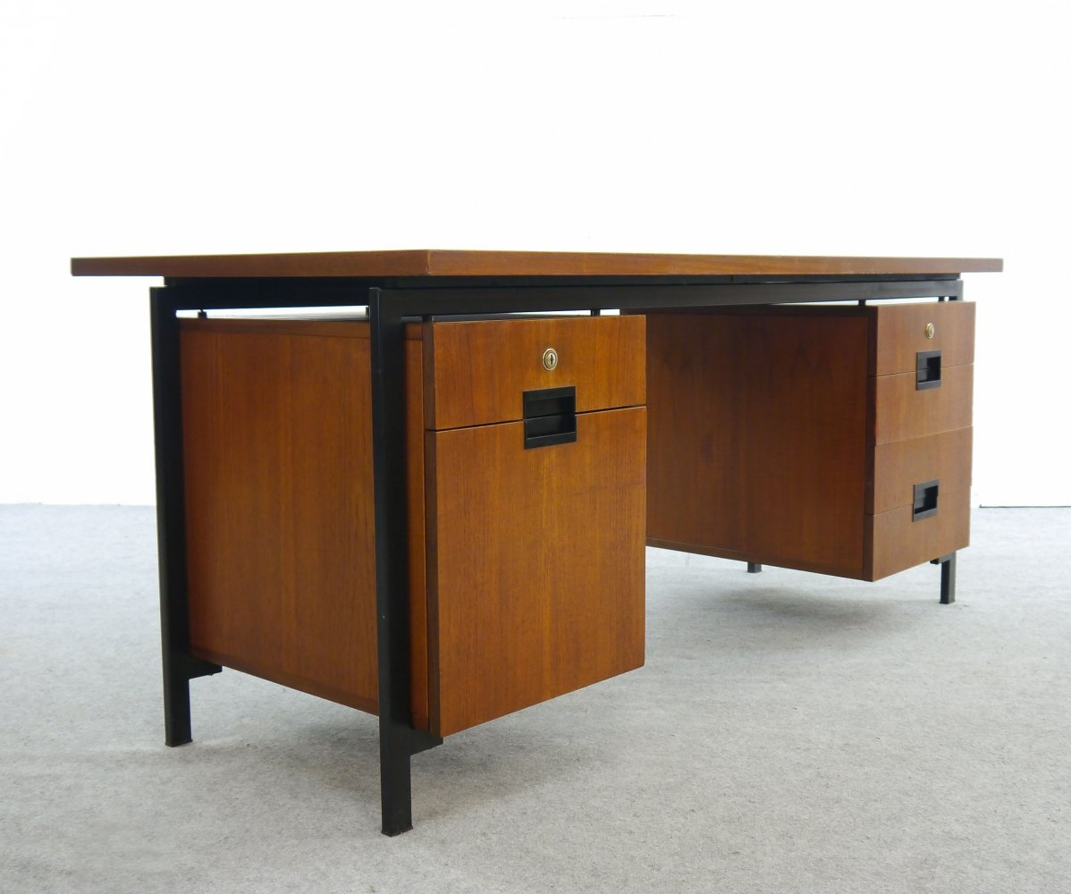 Cees Braakman Japan Series Teak Writing-Desk EU02 for Pastoe