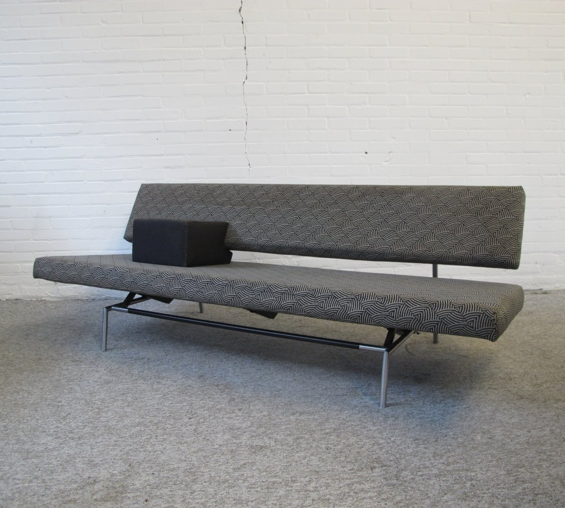Design sofa / daybed BR02 by Martin Visser for Spectrum, 1960