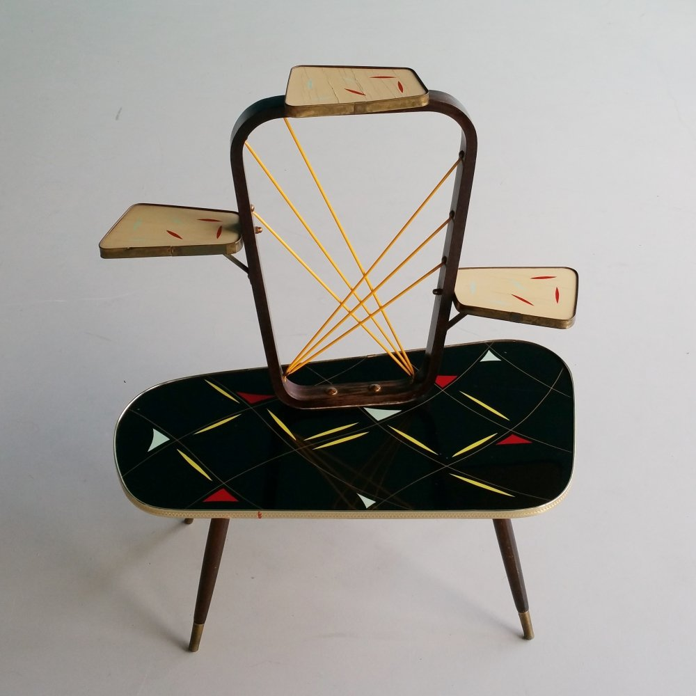1950s Plant stand