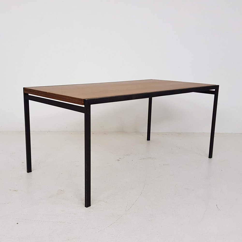 Cees Braakman for Pastoe Tu31 dining table, The Netherlands 1960